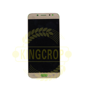 Image 4 - 5.5 AMOLED Display for SAMSUNG Galaxy J7 Pro J730 LCD For SAMSUNG J7 2017 Display Touch Screen Digitizer J730F