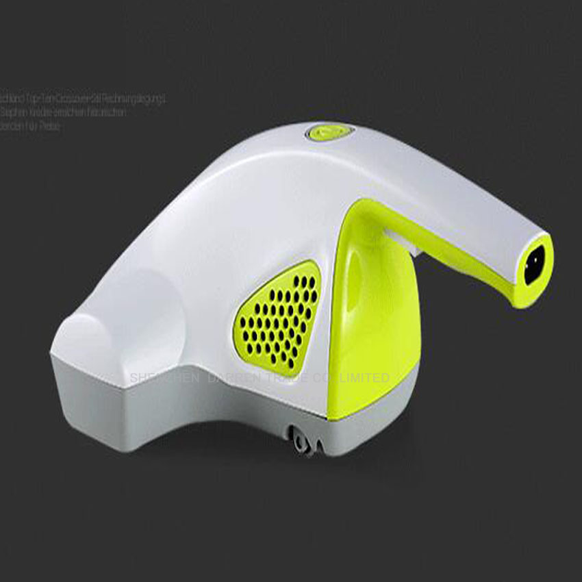 1 PC 300W Household bed bed handheld to treasure except mites cleaner sterilizing machine that divide mite jiqi vacuum cleaner household small strong divide mite handheld pusher dog and cat pet hair carpet suction machine