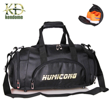 High Quality Waterproof Nylon Sports Bag