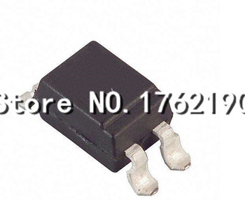 50PCS/LOT  AB34S PRAB34S SOP4  SOP-4   Optocoupler  Photoelectric coupling