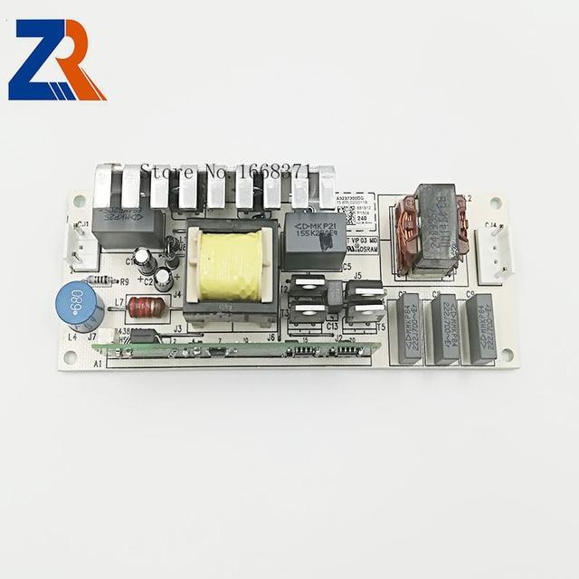ZRขายเดิมบัลลาสต์สำหรับW1070/W1070 +/W1080/W1080ST + โปรเจคเตอร์โคมไฟDriver Board VIP 240W