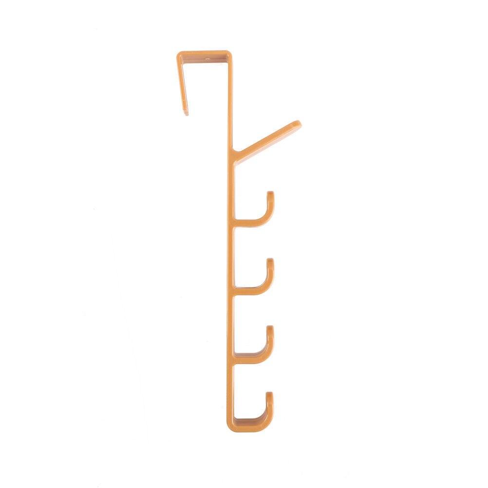 1PCS High Quality Back Style Stand Bag Hangbag Holder Rack Hanging Bag Hook Random Color