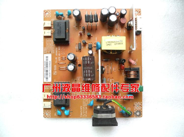 Free Shipping>Original 100% Tested Work <font><b>E59670</b></font> TIP017AT-01 power board TIP019AT-01 high-pressure plate SC1F1003506H image