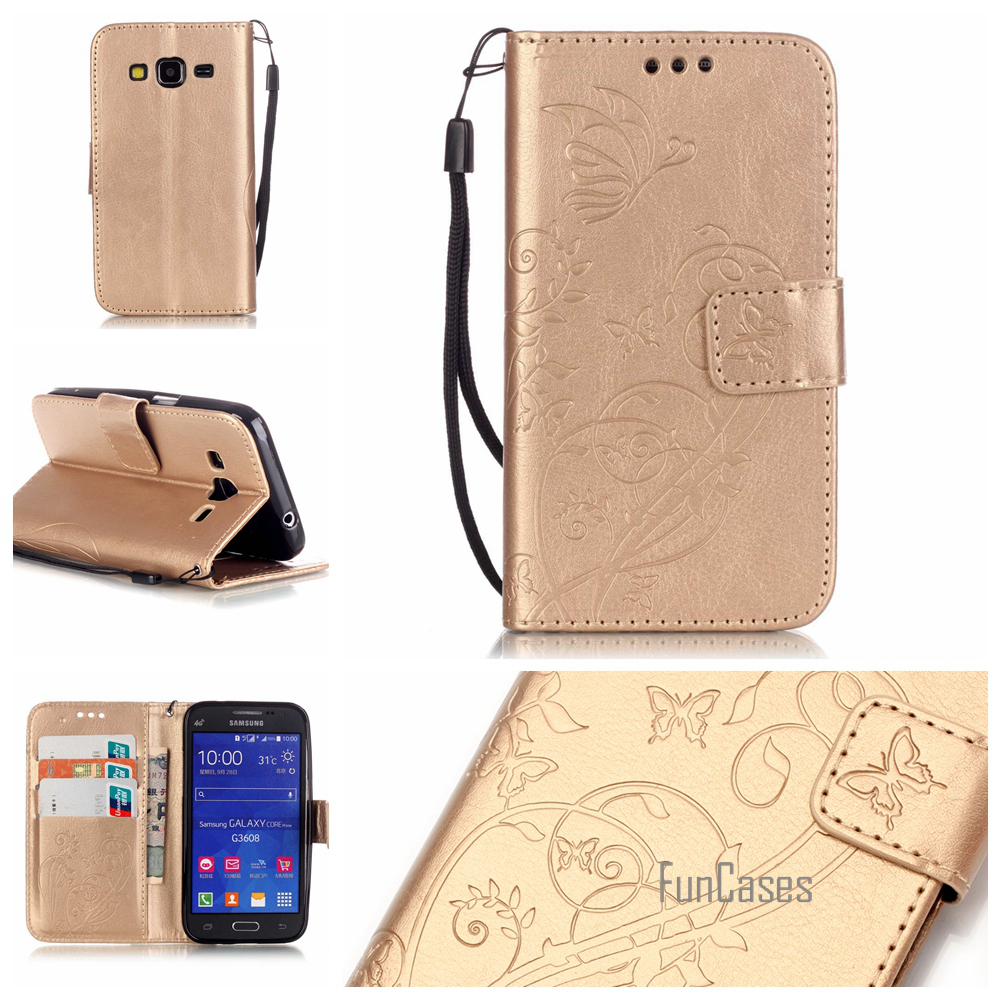 Flip <font><b>Case</b></font> for fundas <font><b>Samsung</b></font> <font><b>Core</b></font> <font><b>Prime</b></font> Prevail LTE <font><b>G360</b></font> Cover <font><b>Case</b></font> for coque <font><b>Samsung</b></font> <font><b>Galaxy</b></font> <font><b>Core</b></font> <font><b>Prime</b></font> <font><b>G360</b></font> <font><b>Case</b></font> + Card Holder image