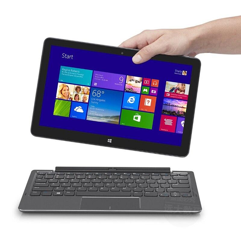 ФОТО For Dell Venue 11 Pro 5130 7130 7140 keyboard Original Docking Keyboard for 10.8 inch Dell Venue 11 Pro Tablet PC