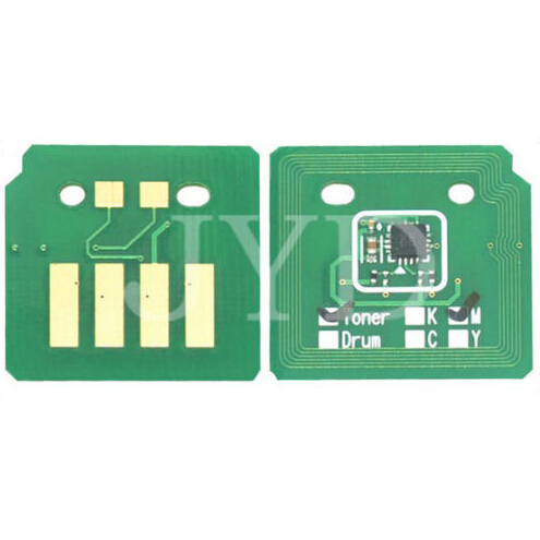 4pcs Toner Reset Chip FOR XEROX DocuPrint C2255 toner chip cs dx18 universal chip resetter for samsung for xerox for sharp toner cartridge chip and drum chip no software limitation