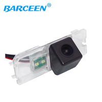 170 lens angle plastic shell material car backup camera auto shock proof and rainproof adapt for VW MAGOTAN/POLO Hatchback