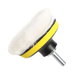 Image 5 - Набор для полировки вафельных подушек, 11 шт., 5 дюймов