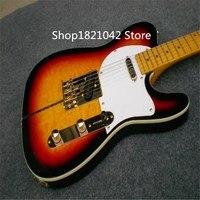 Nuevo! Custom Shop Guitarra Electrica del TL Mrle Hagrd Frma Tuff Dg SUPR RARA, excelente Calidad, venta por mayor
