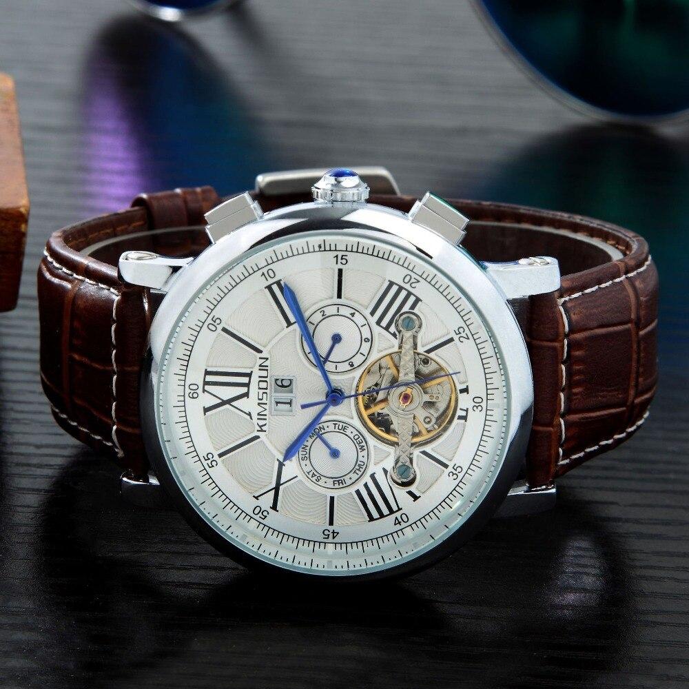 2019 KIMSDUNRelogio Masculino LIGE nouvelles montres pour hommes Top marque de luxe Sport militaire étanche montre à Quartz pour hommes
