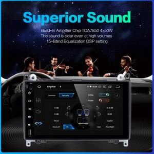 "Image 5 - Dasaita Autoradio, IPS 9 "", 2 Din, lecteur multimédia, stéréo, pour voiture Benz classe A/B Sprinter Vito 2006 2007 2008 2009 2010 2011"