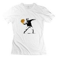 Hot Sale O Neck Van(ksy) Gogh Girls t-shirt New Style Lady's t shirt