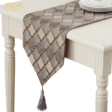 Tassel Runner Table Luxury