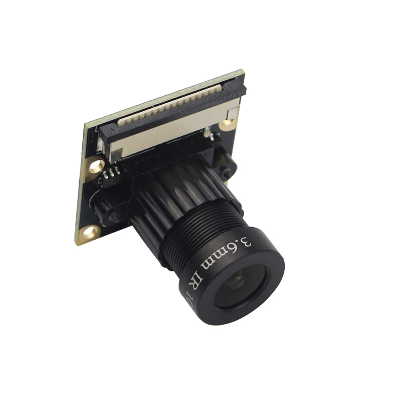 RPI 3 Camera Raspberry Pi Lens 5 Megapixel OV5647 Sensor 1080p Module Compatible For All