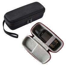 Новинка, жесткий портативный защитный чехол EVA для переноски, сумка, чехол для Garmin gpscap 66s 66st 62 63 64(s sc st), аксессуары