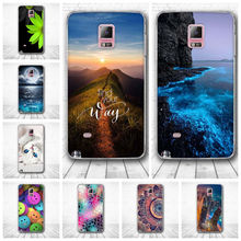 For Samsung Galaxy Note 4 Note4 Case Silicone TPU Back Cover