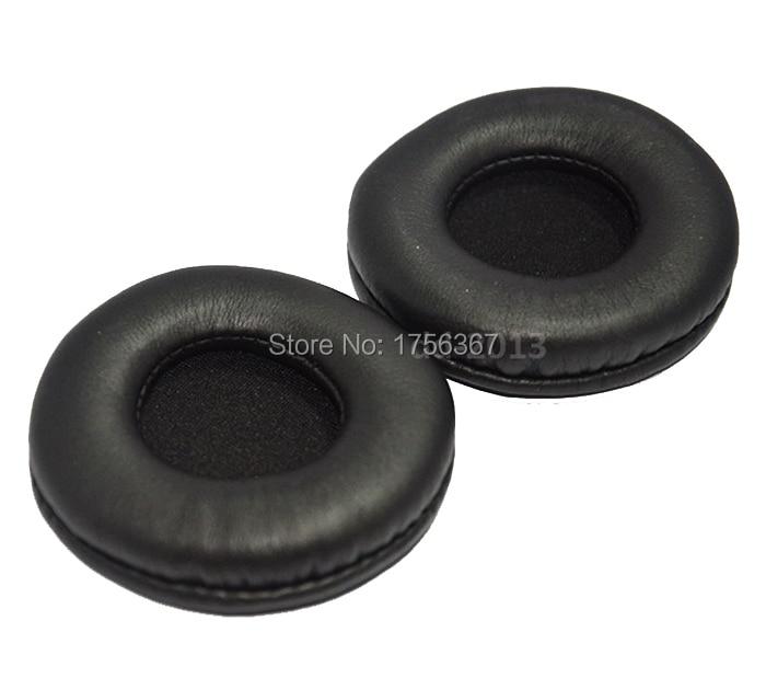 Plăcuțe pentru urechi originale pentru AKG K26P K28N K414P K27i K414 K412 K416 Căști Y30.Anchețele pentru piele pentru căști