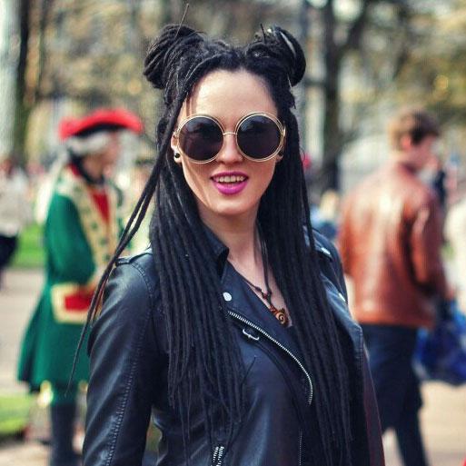 87ddb6969b 2017 Vintage Sunglasses Women Round Big Size Oversize lens Mirror Brand  Designer Pink Lady Cool Retro UV400 Sun Glasses Female-in Sunglasses from  Apparel ...