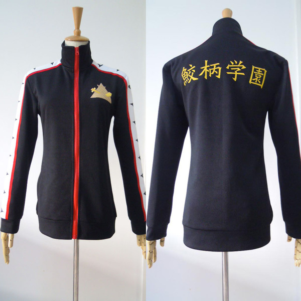 Free Lwatobi Swim Club Rin Matsuoka Sport Suit Cosplay Costume Jacket Anime Female Male S 2xl Jacket Anime Cosplay Costumerin Matsuoka Aliexpress Just a quick view on how i styled rin's wig. aliexpress