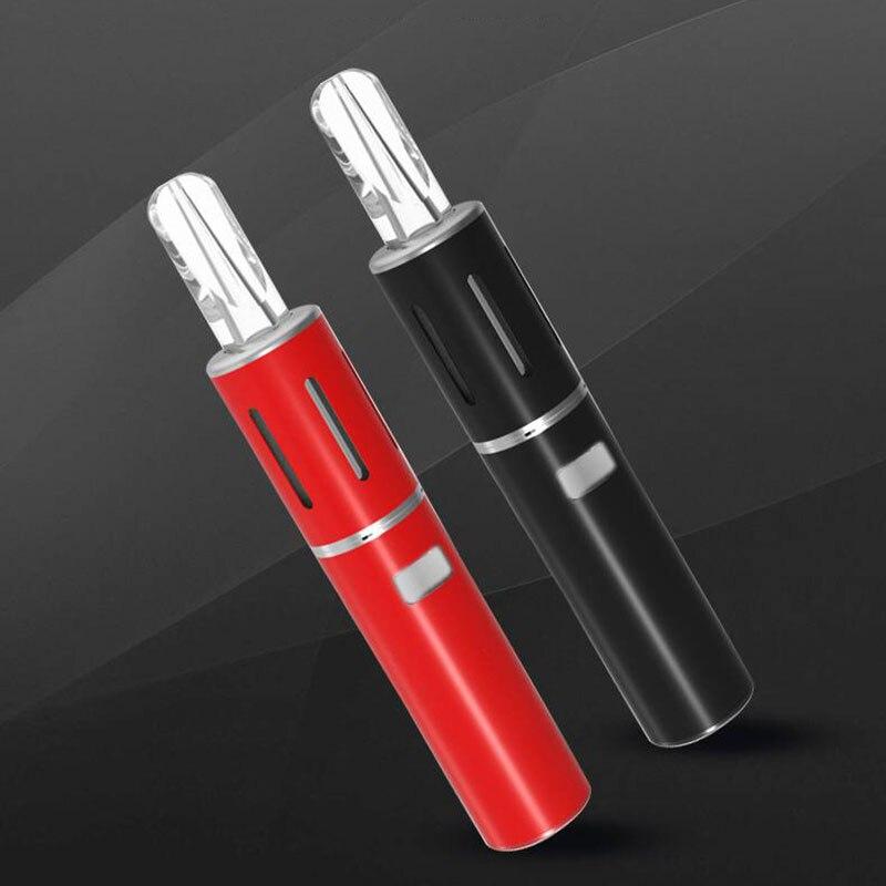 Kit de vaporisateur de Cigarette électronique système de dosette 900 MAh bobine de batterie CBD cartouche stylo Vape Mobile Vs Smok Novo Vaper chargeur USB