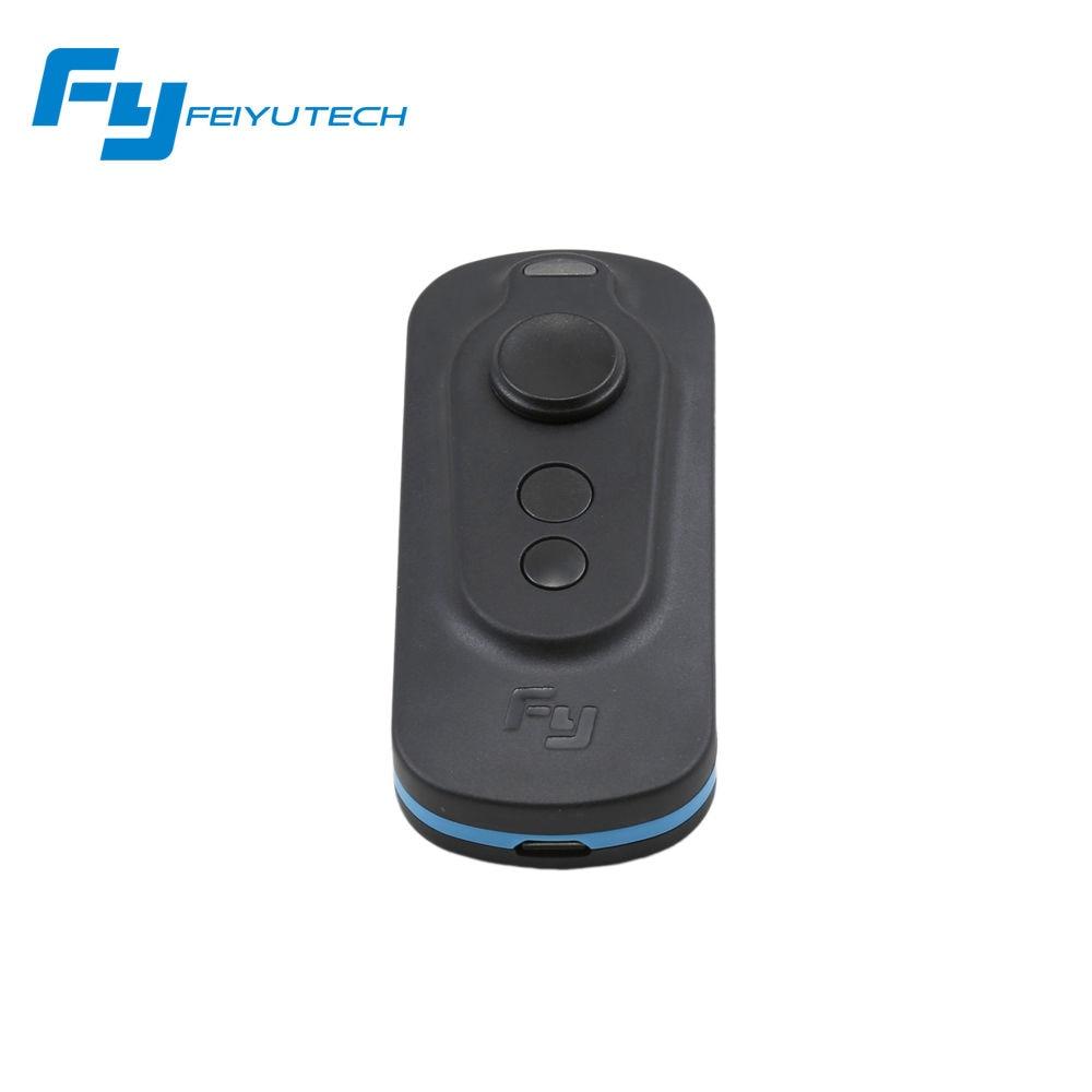 все цены на FeiyuTech Smart Remote Wireless for MG V2/MG Lite/G5/SPG/SPG Live/SPG Plus Handheld Gimbal Stabilizer F20378 онлайн