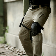 IX9 Tactical Men Pants Combat Trousers Army Military Pants Men Cargo Pants For Men Military SWAT Style Casual Many Pockets Pants
