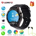 Lemfo kw88 Android 5.1 Smart Watch 512 + 4 ГБ Bluetooth 4.0 WIFI 3 Г Телефон Smartwatch Наручные Поддержка Google Voice GPS карта