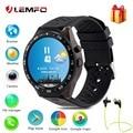 Lemfo kw88 android 5.1 smart watch 512 mb + 4 gb bluetooth 4.0 wifi 3g telefone smartwatch relógio de pulso apoio google gps voz mapa