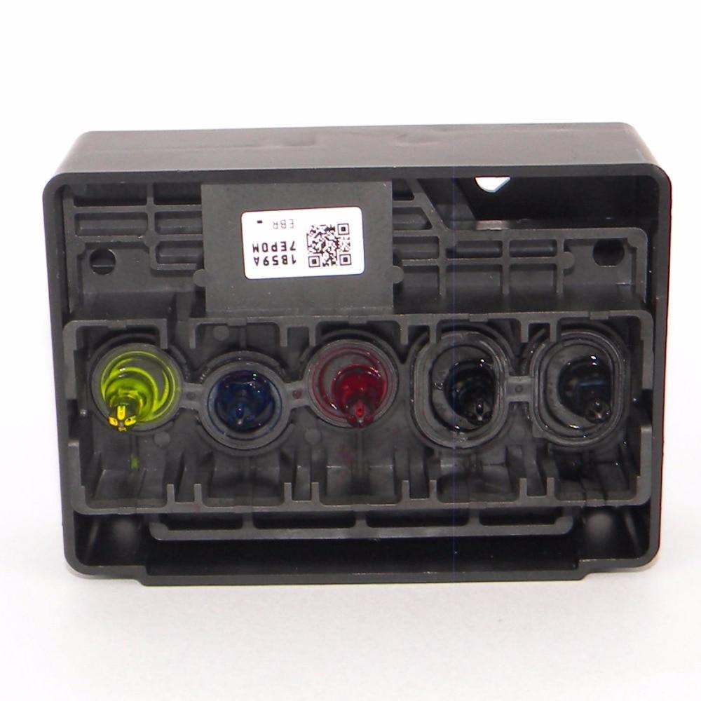 printhead Manifold Adapter for Epson T1100 Me1100 T1110 C110 Me70 L1300 C120 L1300 T30 T33 TX510 L1300 Me650 струйный принтер epson l1300 c11cd81402 c11cd81402