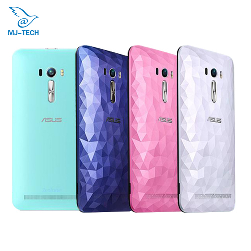 Asus Zenfone Selfie ZD551KL 5.0 OS MSM8939 3GB 16GB 8 ядер 5.5 дюймов