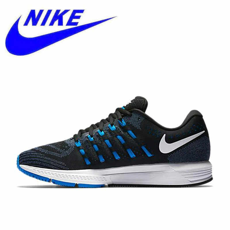 e35fe9b55078b Original New Arrival Nike AIR ZOOM VOMERO 11 Breathable Men's Official Running  Shoes Sports Sneakers 818099