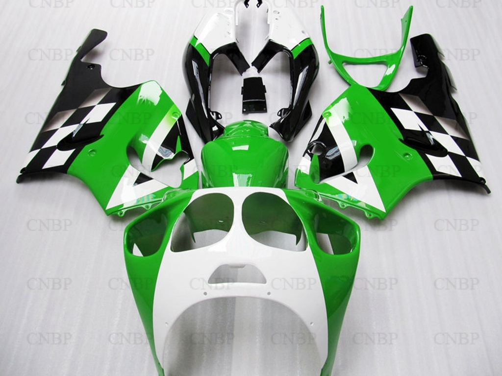 Fairings Zx 7r 1997 1998 1999 Fairings Zx 7r 1998 1996 - 2003 Green White Black Motorcycle Fairing Zx7r 00 01 2000 2001 2002 fairing bolts full screw kit for kawasaki ninja zx 7r 96 03 zx 7 r zx 7r zx7r 96 1999 2000 2001 2002 2003 5f19 nuts bolt screws