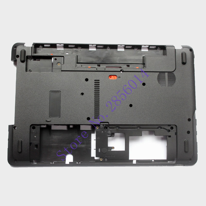 Bottom case For packard bell EasyNote TV11CM TV11HC Base Cover AP0HJ000A00 AP0NN000100 ноутбук packard bell easynote tg81ba p9n2 nx c3yer 016
