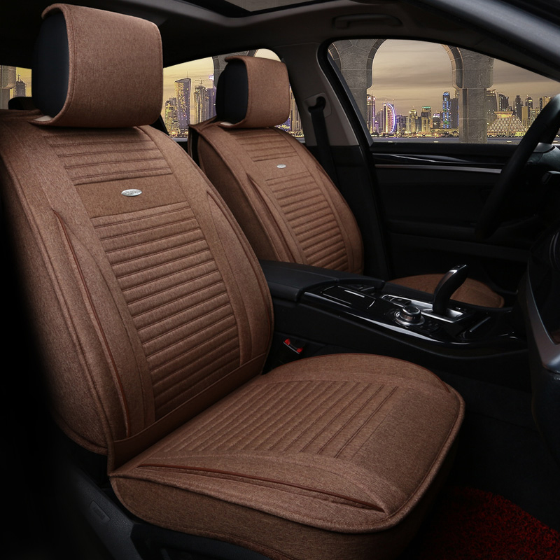 car seat cover auto seats covers cushion accessorie for ford focus 1 2 3 mk2 mondeo 3 4 mk3 mk4 kuga 2 2013 2012 2011 2010