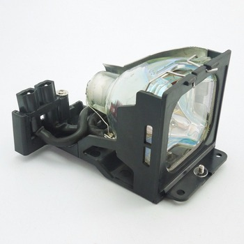 TLPLV1 Replacement Projector Lamp with Housing for TOSHIBA TLP-S30 / TLP-S30M / TLP-S30MU / TLP-S30U / TLP-T50 / TLP-T50M цена 2017