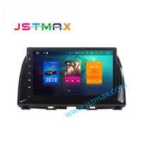 10 2 Car Android GPS Navi Radio Player For Mazda 6 Atenza CX5 CX 5 2013