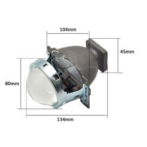 Image 4 - Линзы проектора Bi Xenon LHD для автомобильных фар 3,0 Koito Q5 35 Вт можно использовать с лампами D1S D2S D2H D3S D4S