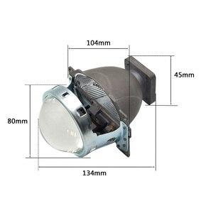 Image 4 - Bi Xenon Projector Lens LHD for Car Headlight 3.0 Koito Q5 35W Can Use with D1S D2S D2H D3S D4S bulbs Super Bright xenon kit