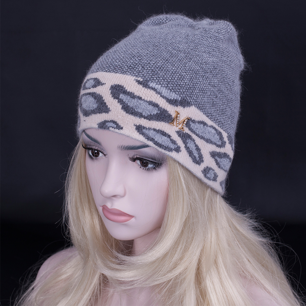 2017 Beanies skullies woman autumn and winter cap girl knitted hats for women beanie warm hat gorro ladies winter wool caps skullies