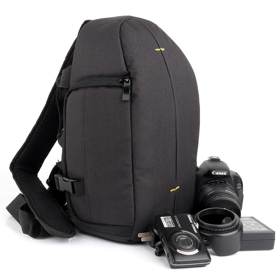 Dslr Camera Bag Backpack Case For Olympus Omd Em1 Em5 Em10 Om D E M1 M5 M10 Mark Iii Ii 3 2 Epl9 Epl8 Epl7 600 550