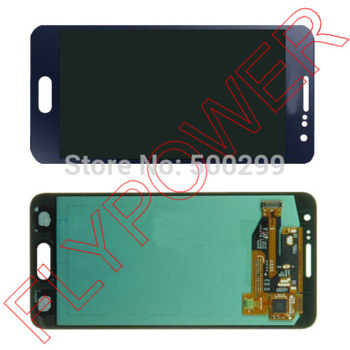 ФОТО For Samsung Galaxy A3 A3000 A300X A300 A300H lcd display with touch screen digitizer assembly by free shipping; 100% warranty