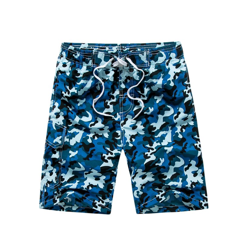 Designer Camouflage   Board     Shorts   New Summer Fashion Lovers Casual   Shorts   Men Women Quick Drying Beach Pants Jams M~3xl BF1707