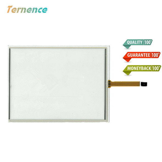 10,4 zoll 234mm * 178mm touch panel Für 4 draht resistiven ...
