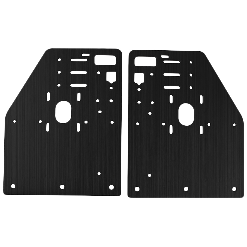 3D Printer Accessories For Ooznest Ox Cnc Plates Engraving Machine Build Board For Openbuilds