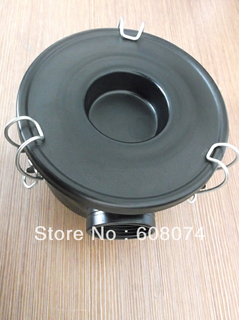 INDUSTRIAL VACUUM PUMP INTAKE FILTER IN HOUSING 1-1/4 Rc INLET & OUTLET F004 vacuum pump inlet filters f006 1 rc2 1 2