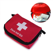 Portable Cute Emergency Survival Bag Family First Aid Kit Sport Travel kits Home Medical Outdoor Car