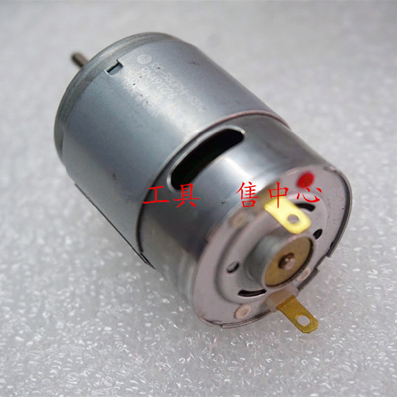 Motor Parts 332755 For HITACHI DB3DL2 Motor Cordless Drill Driver Batt-Oper Screwdriver Power Tools отвертка аккумуляторная hitachi db3dl2