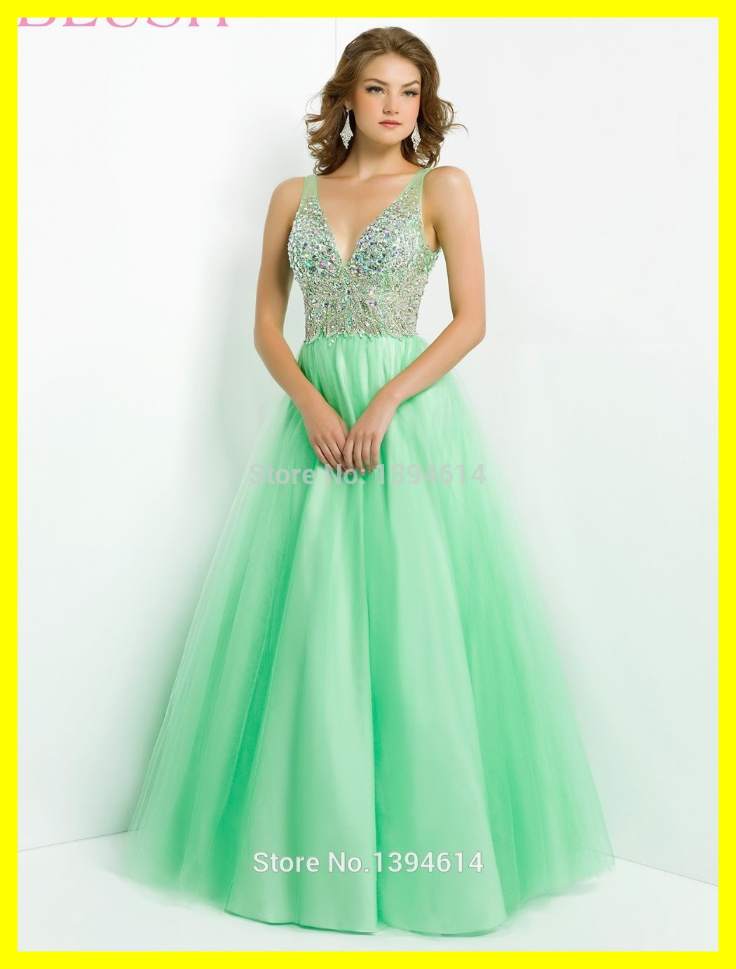 Medium Of Used Prom Dresses