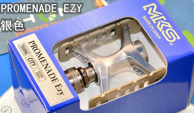 Mks Promenade Ezy Pedals Mks Promenade Ezy Ti 9//16