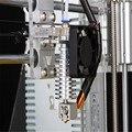 Очень хорошее качество full metal hotend для 3d принтер 0.2/0.3/0.4/0.5 насадка дополнительно
